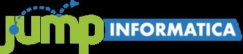 Jump Informatica – Vendita e fornitura materiale informatico a Monselice Logo